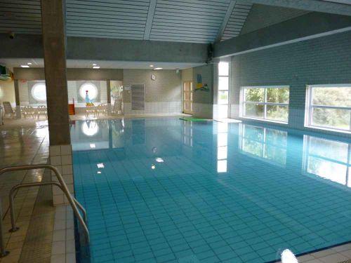 Schwimmbad mit Kinderbecken Kostenlos