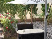 Hauptstadt - Studio 3 mit Garten in Berlin - kleines Detailbild