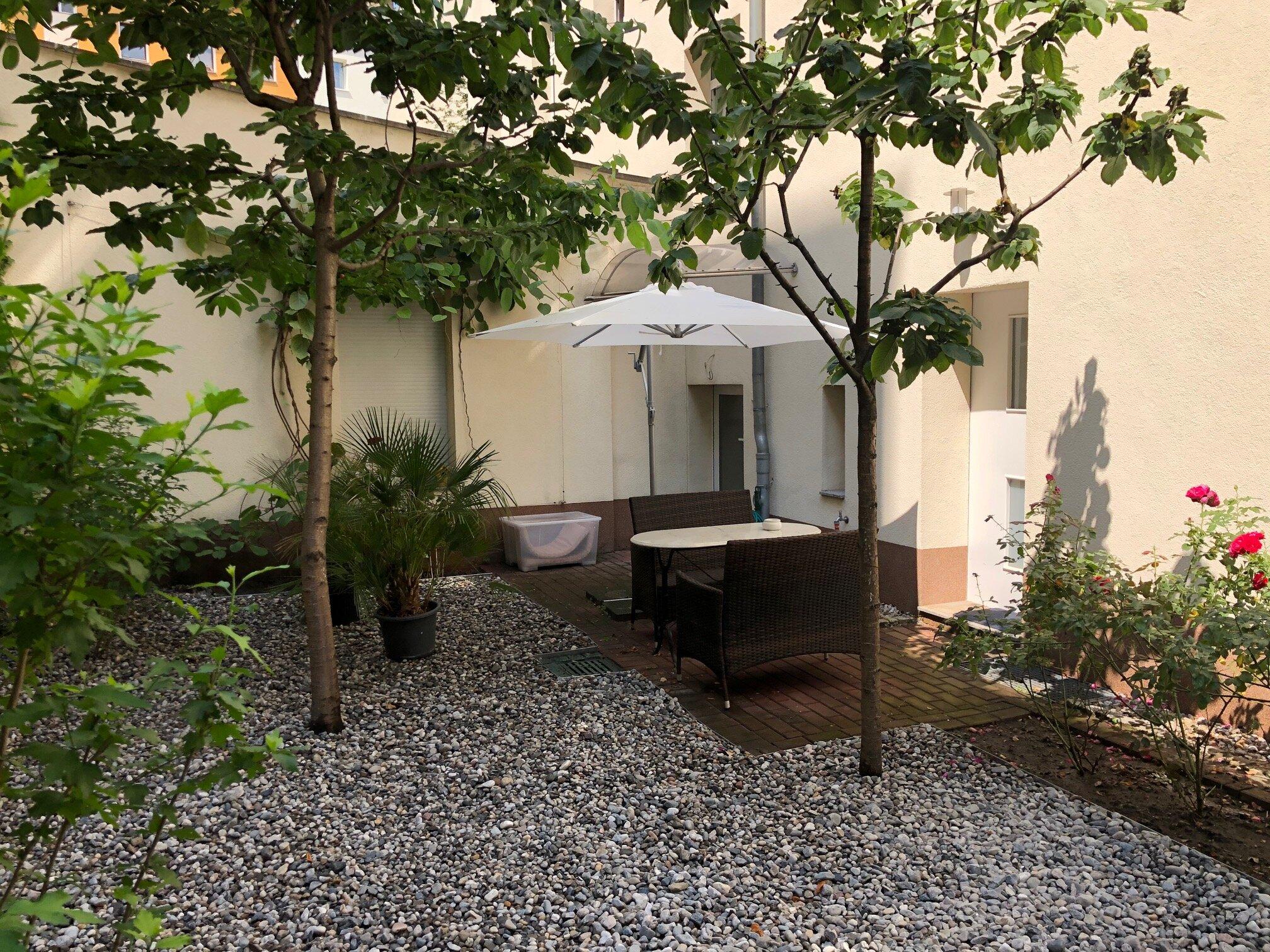 Zusatzbild Nr. 07 von Hauptstadt - Studio 3 mit Garten