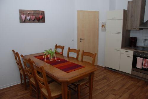 Zusatzbild Nr. 05 von Ferienwohnung am Küchwald - Fewo 5