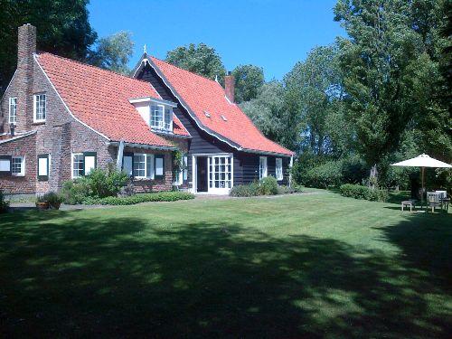Detailbild von Ferienhaus Duinwijck