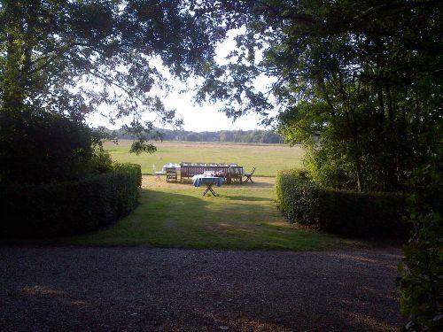 Umgebung von Ferienhaus Duinwijck