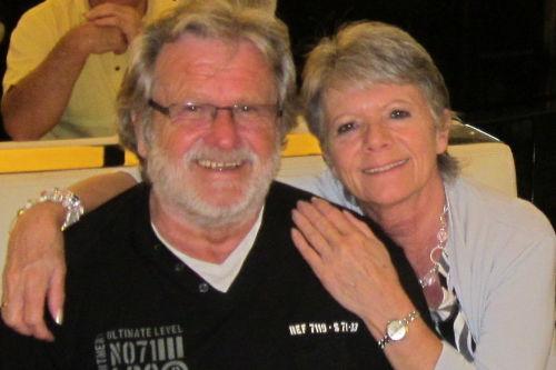 Familie Peter und Karin Meyer