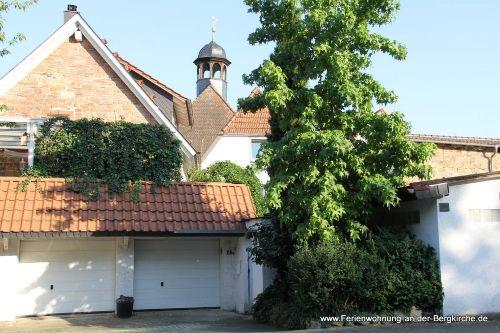 Zusatzbild Nr. 02 von Ferienwohnung 'An der Bergkirche'