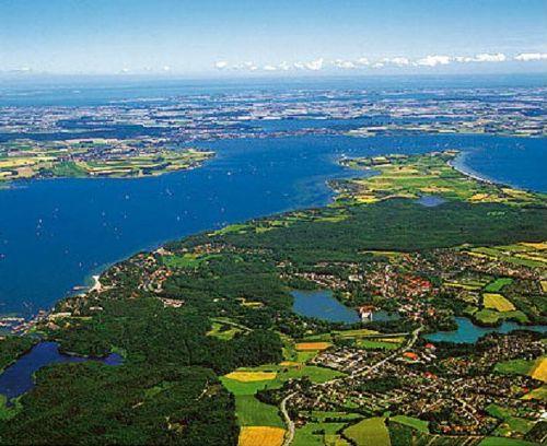 Unsere Flensburger Förde