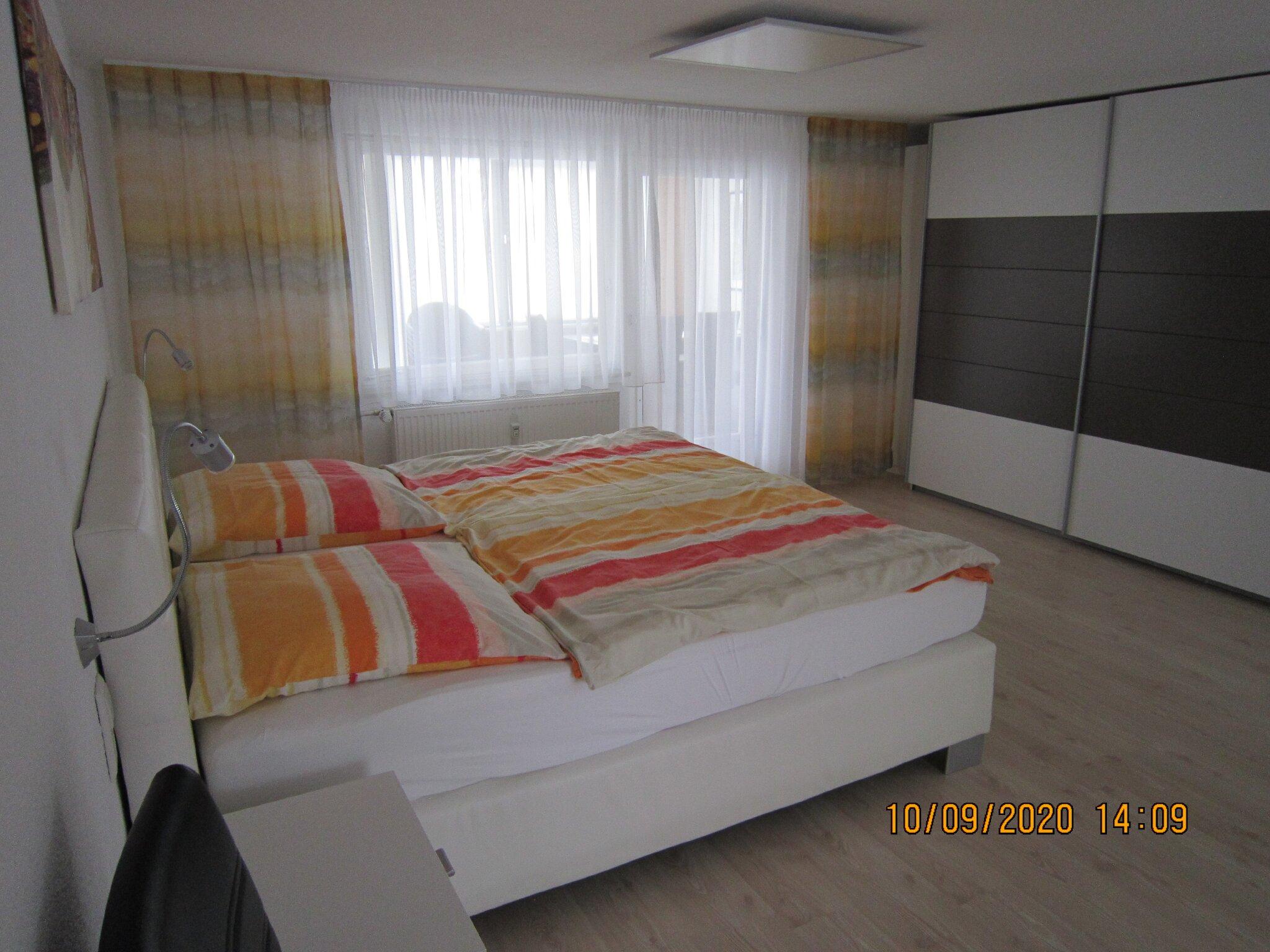 2. Schlafzimmer oder Gästezimmer