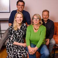 Vermieter: Ihre Gastgeber: Karin, Horst + Anna-Lena