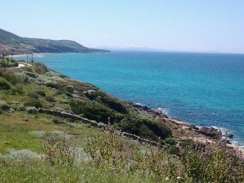 Umgebung von Castelsardo