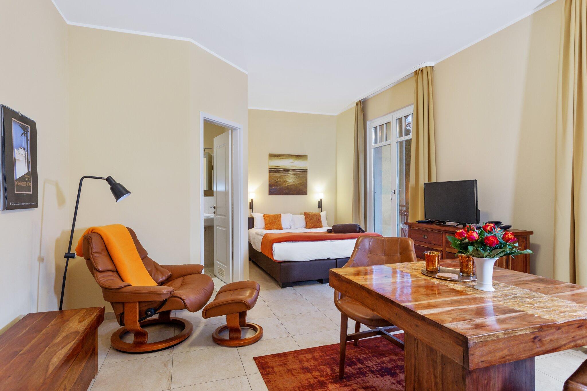 Sofa, Essplatz, 1,20 m Küchenzeile