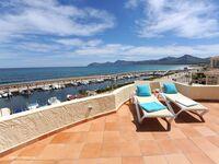 Apartamento Vista Panor�mica del Mar in Son Serra de Marina - kleines Detailbild