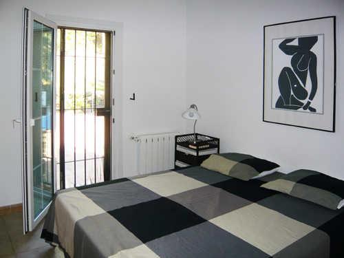 1. Schlafzimmer mit Ensuite Bad