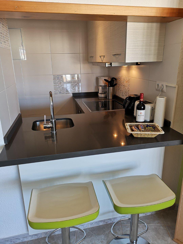 Studio Delphin Küche