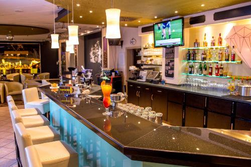 Hotelbar Cosmopolitan