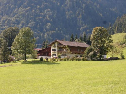 FeWo Stindlhof in Waidring im Pillerseetal