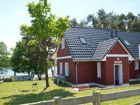 Ferienhaus 'Am See' - Paula in Wustrow-Canow - kleines Detailbild