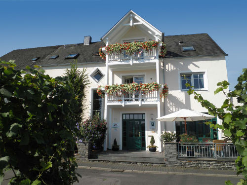"Gästehaus ""St. Maximin"""