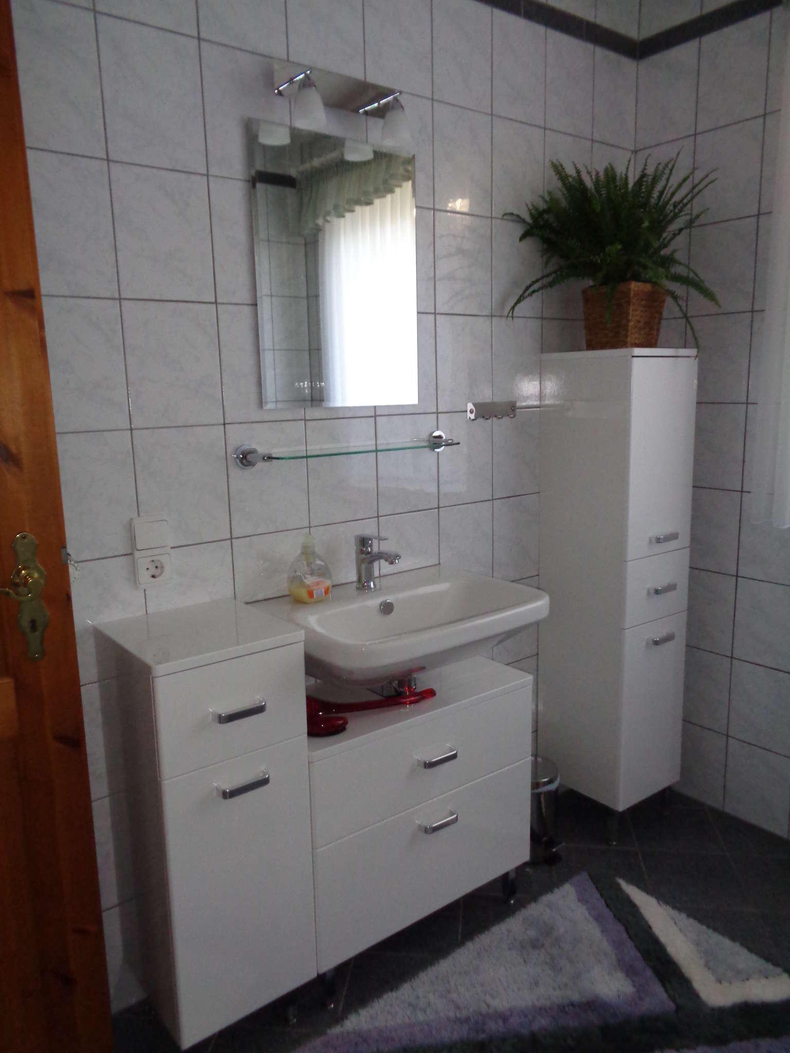 Schlafzimmer - geschmiedetes Doppelbett