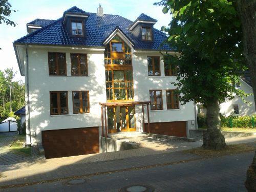 Das Haus Strandstraße 24
