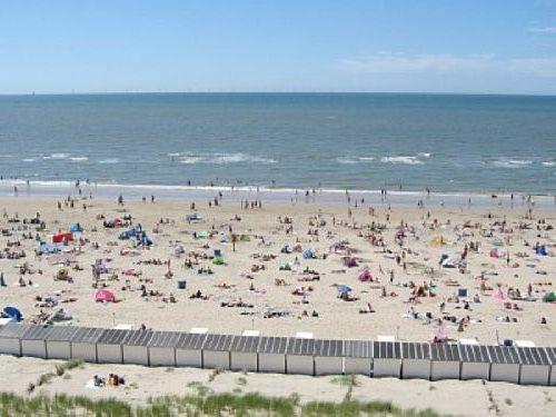 Nähe Ihrem Haus ein schönes Strand.