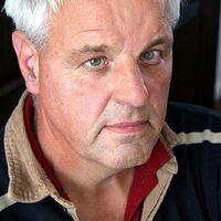 Vermieter: Ich bin Henk Genet und Eigner vom Haus.