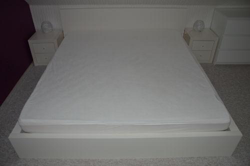 1,80m Doppelbett