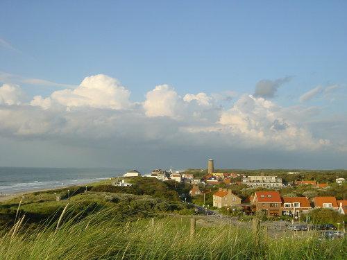 Domburg das Dorf am Mer