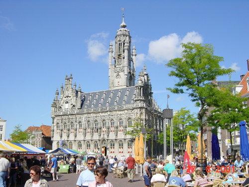 Middelburg nur 13 Km