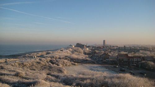 Domburg, auch in Winter entspannend!
