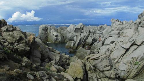 Ausflugsziel Capo Testa (1 Std)