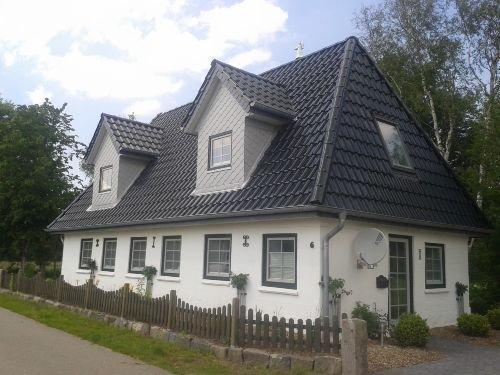 Detailbild von Ferienhaus Göttsch