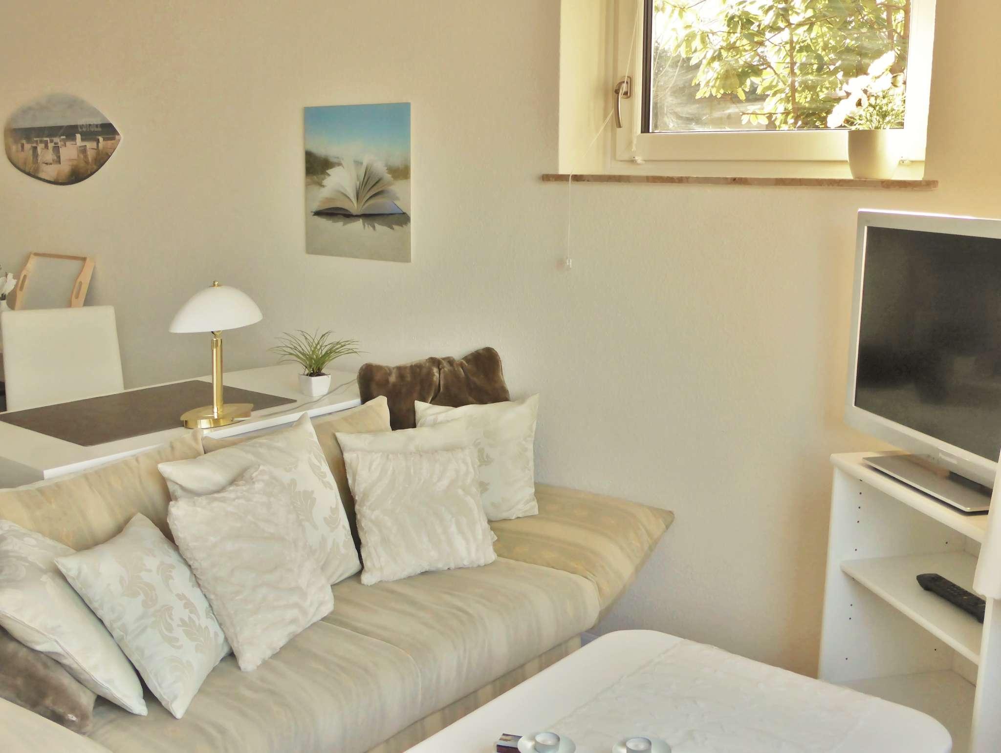 Wohnzimmer (Teilaspekt)