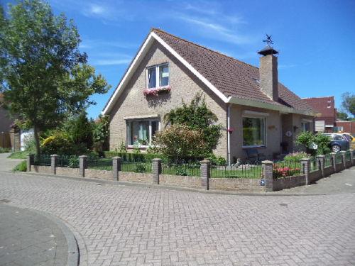 Zimmer in der oberen Etage