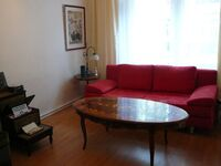 Apartment G�rres in Berlin - kleines Detailbild