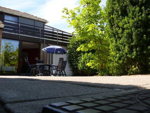 Detailbild von Ferienhaus Herckenstein 36
