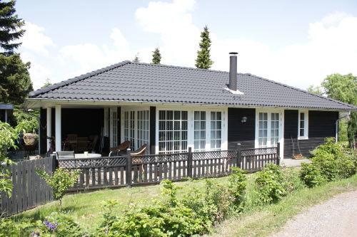 Detailbild von Süd 'Spitze' Ferienhaus Marielyst