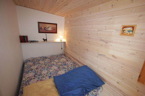 Schlafzimmer im Anneks