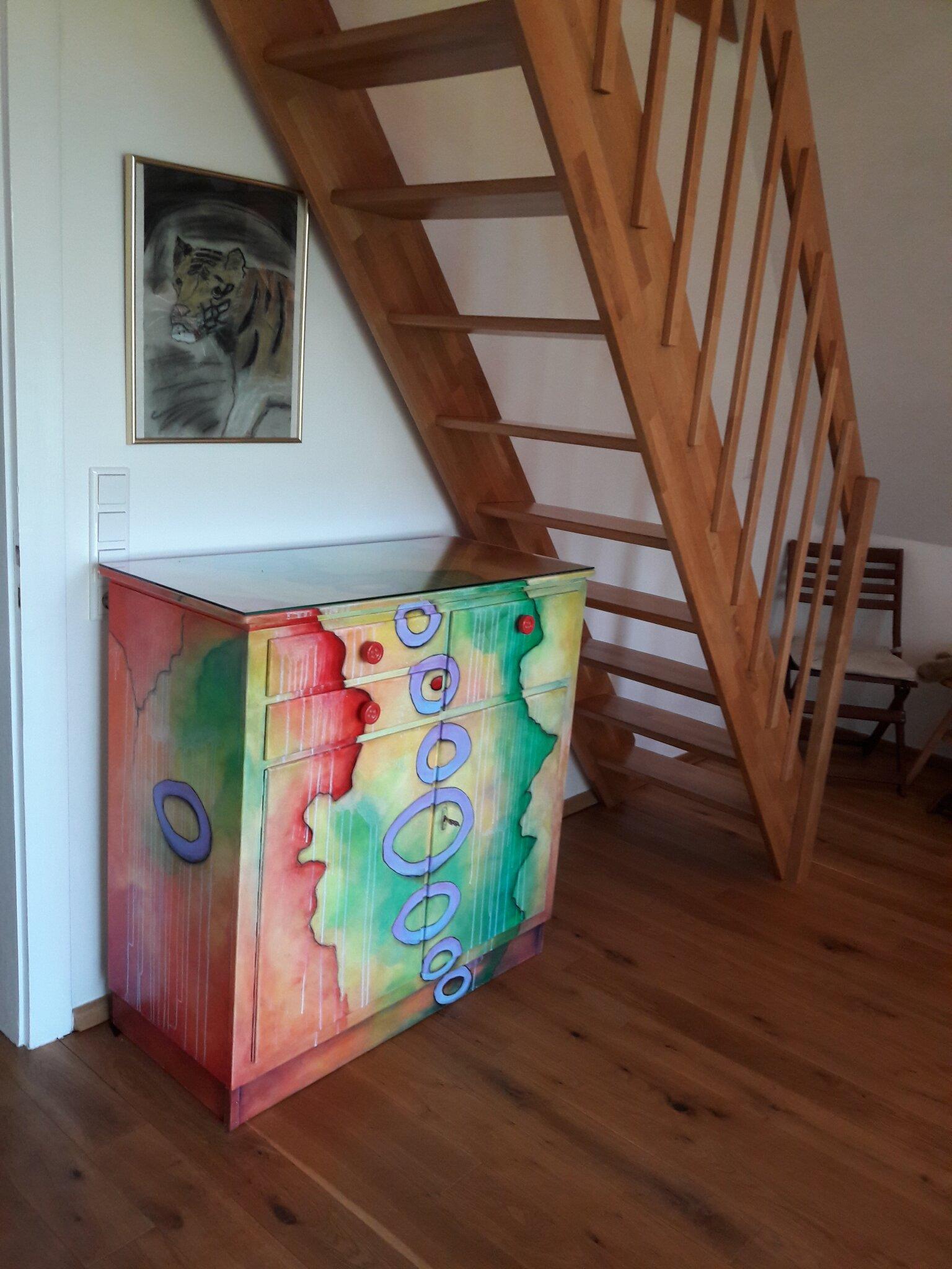 1. Doppelzimmer
