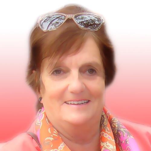 Frau Maja Maas