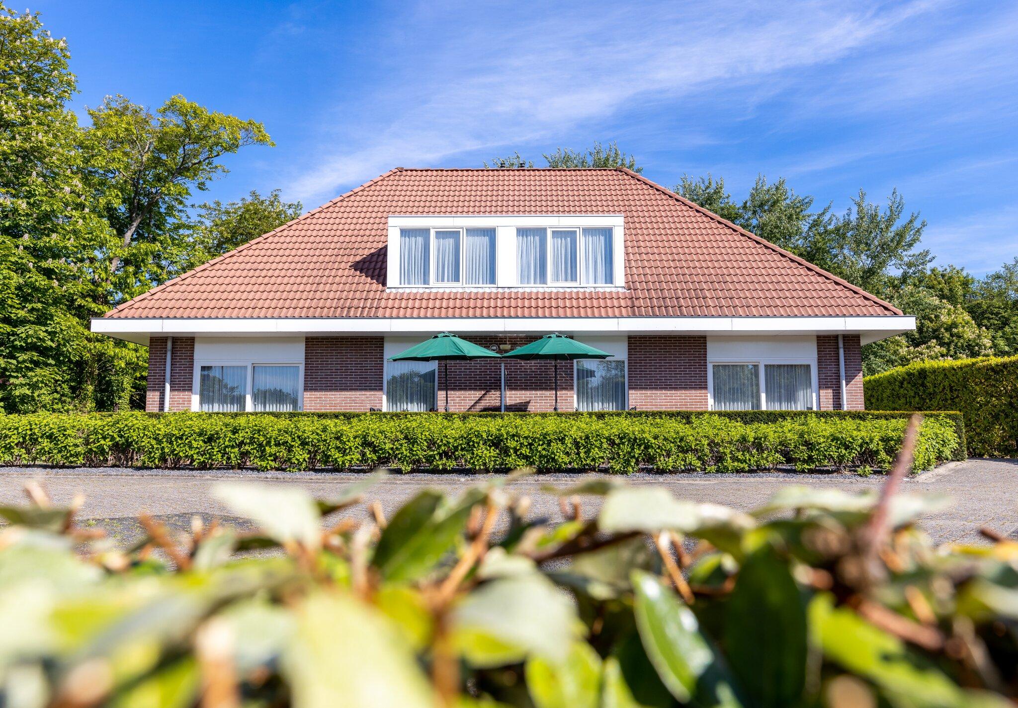 Detailbild von Ferienwohnung Bosrand Domburg