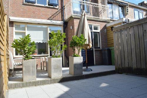 Detailbild von Ferienhaus Emmastraat