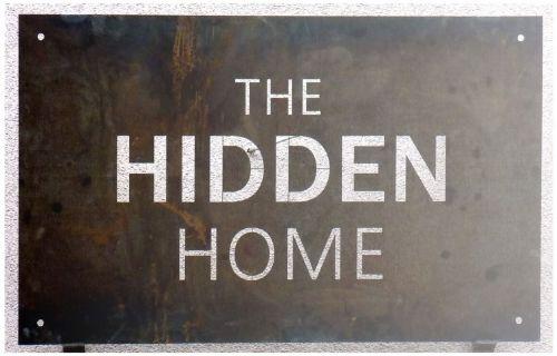 Detailbild von The Hidden Home