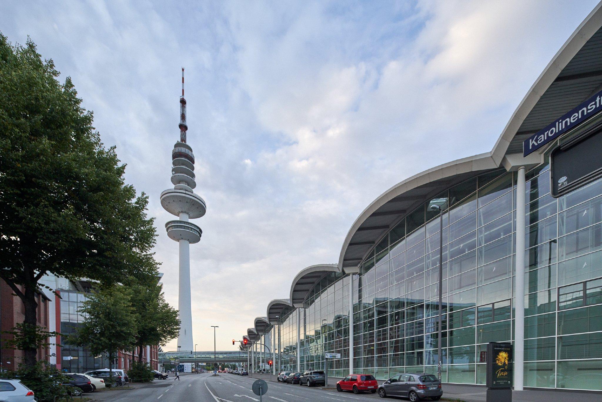 Zusatzbild Nr. 04 von K357 Stadtunterkunft Hamburg