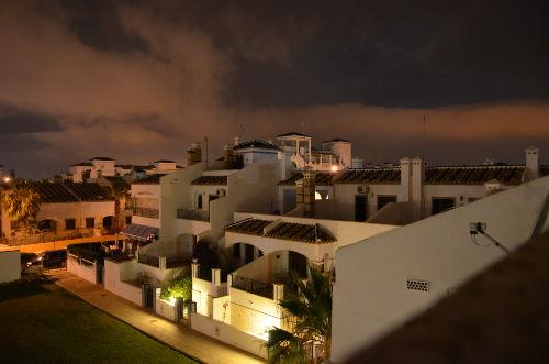 Residencia Nachts
