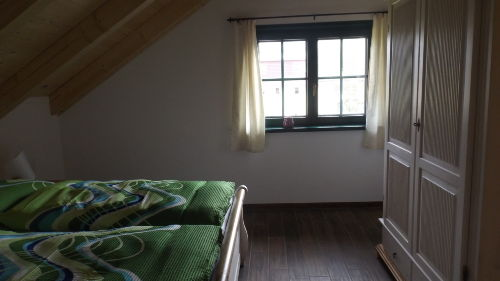 Zusatzbild Nr. 07 von Blockhaus - Ferienwohnung sunrise
