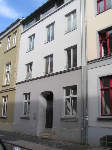 Zusatzbild Nr. 13 von Ferienwohnung Emma - Langenstraße 56