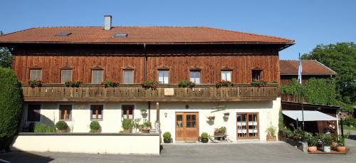 Gästehaus Schörgenhofer Waging/Fisching