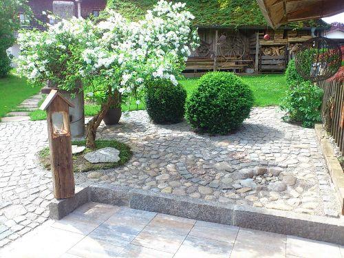 Gartenhaus...