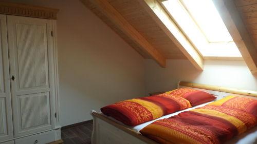 Schlafzimmer 2 sunset