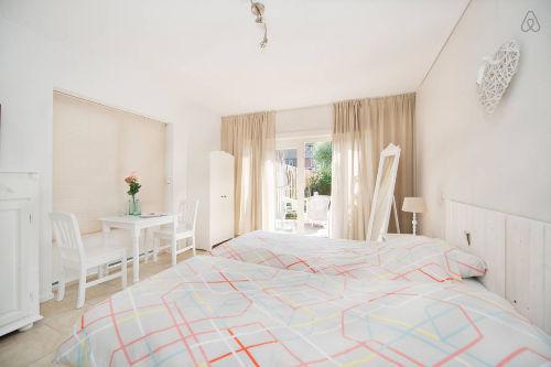 Detailbild von Ferienhaus - Studio Broeckestraat 12