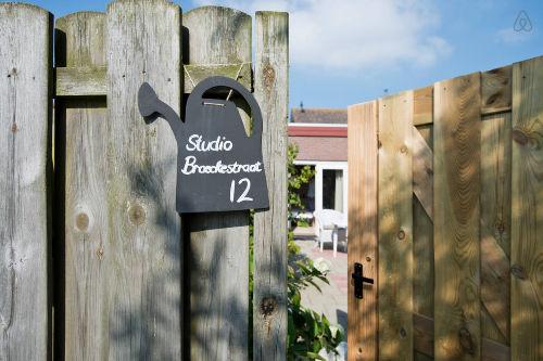 Zusatzbild Nr. 08 von Ferienhaus - Studio Broeckestraat 12